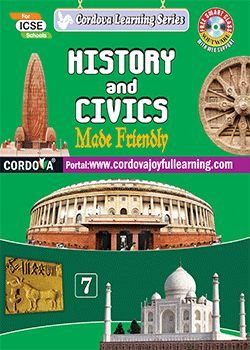 History & Civics Made Friendly-ICSE