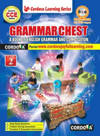 English Grammar Chest