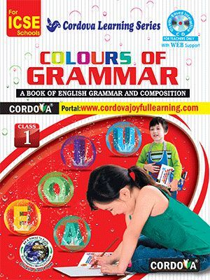 Colours OF Grammar