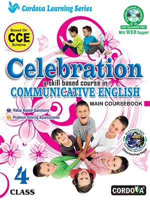 Celebration English Reader