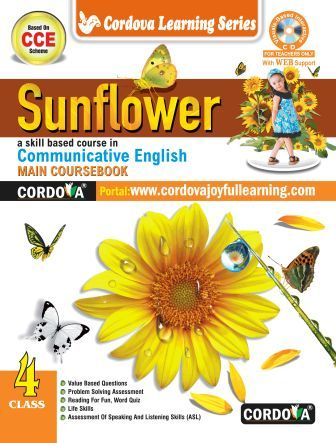 Sunflower English Reader