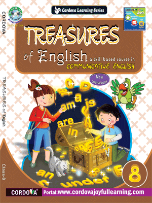 Treasures of English