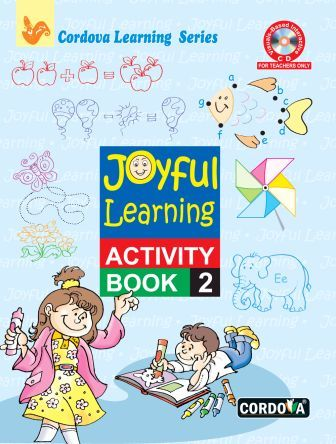 Joyful Learning Activity-2