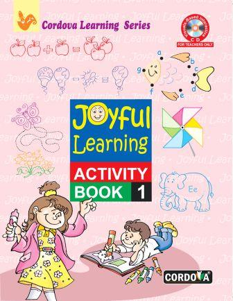 Joyful Learning Activity-1