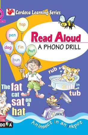 Read Aloud a Phonodrill