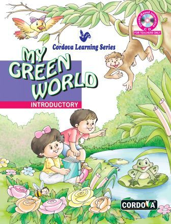 Green world of Introductry
