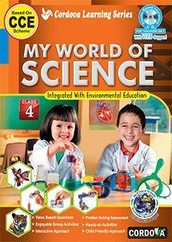 My world of Science