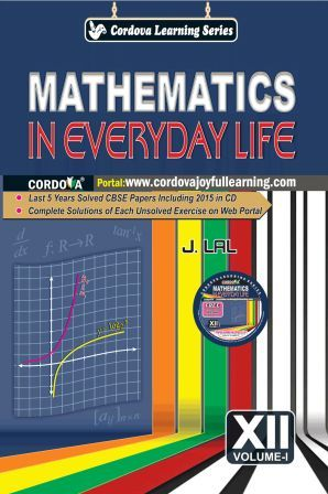 Maths in Everyday Life VOL_01