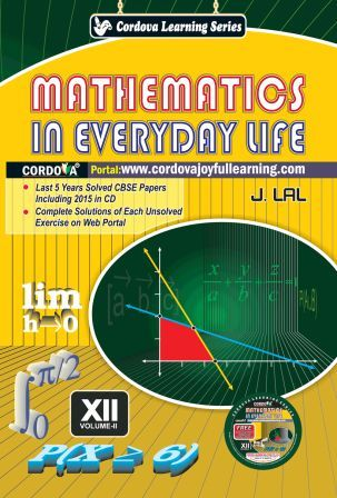 Maths in Everyday Life VOL_02