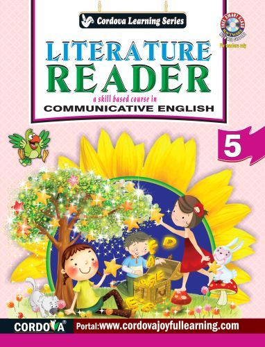English Literature Reader (CMN)