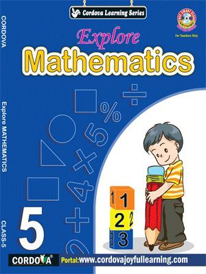 Explore Mathematics