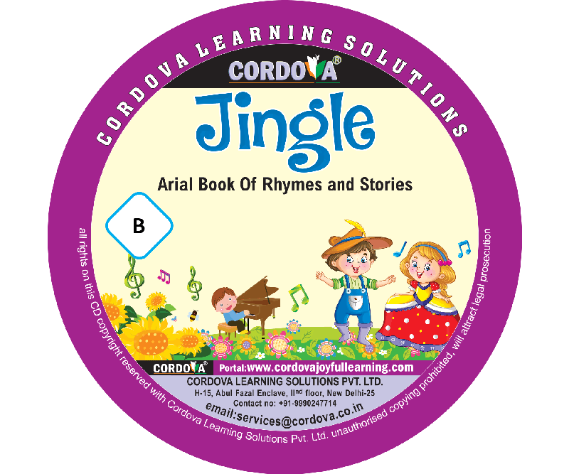 Jingle (Rhymes and Stories)-0B