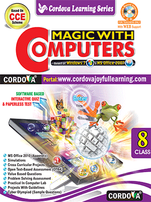 Magic with Computer