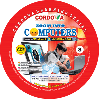 Cordovajoyfullearning Best Book & Smart Class Software