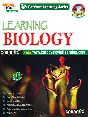 Learning Biology- ICSE