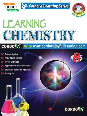 Learning Chemistry- ICSE