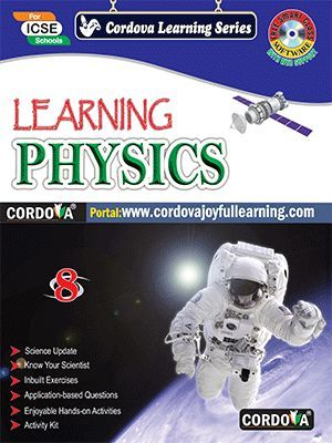 Learning Physics- ICSE