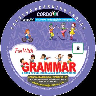 Cordovajoyfullearning Best Book & Smart Class Software